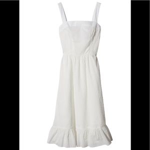 Jennifer Meyer summer dress
